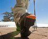 Ischgl prohibe caminar por la calle con botas de esquí de 20h a 06h