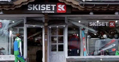 5 trucos para alquilar esquís y no morir en el intento