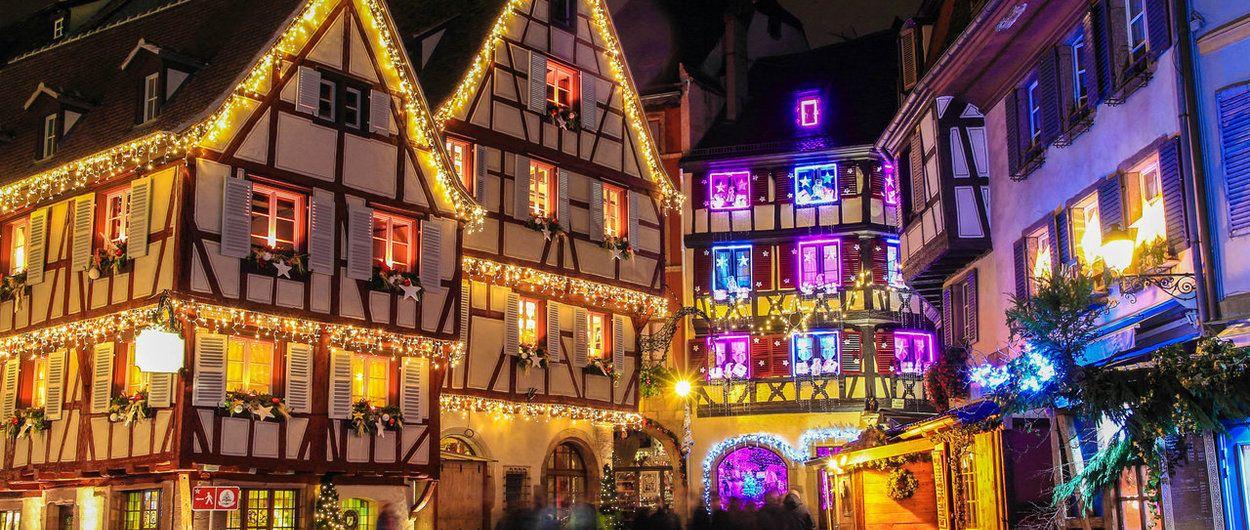 Alsacia, la mejor Navidad que puedas vivir