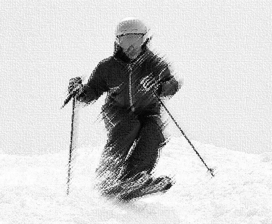 Fluir en el esquí 6 cap