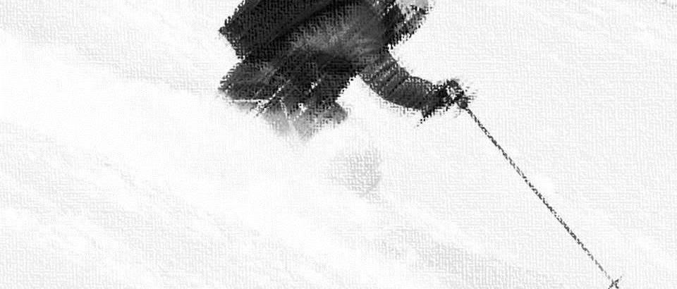 Pensar. Fluir en el esquí VIII
