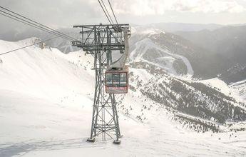 Ski Andorra garantiza la desinfección de cabinas con autolimpieza fotocatalítica
