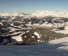 Megève: Molt més que esquí