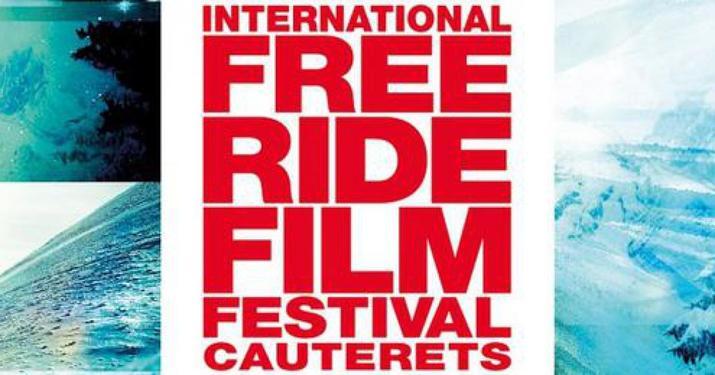 Free Ride Festival de Cauterets 2015