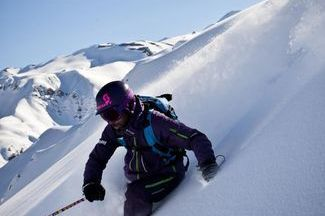 Gore-Tex® te invita a hacer surf y esquí a Noruega