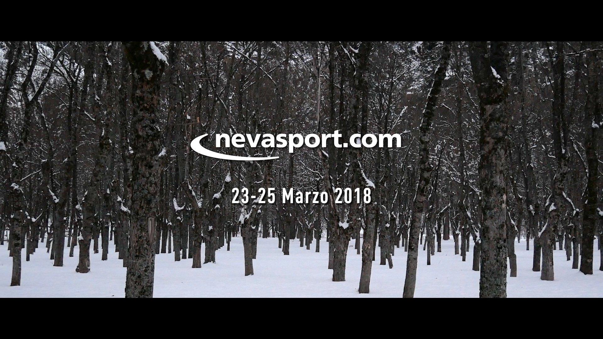 Kedada Nevasport 2018