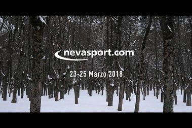 Información y reservas XIV Kedada Nevasport 2018