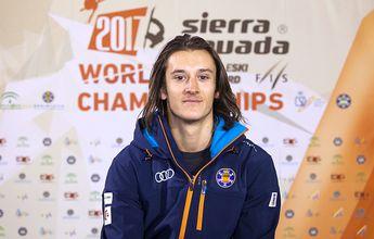 Podio de Javi Lliso en la Copa de Europa FIS de Slopestyle en Kaprun