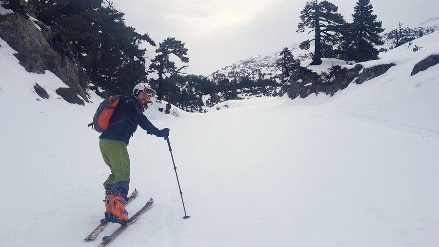 La Pierre Saint-Martin 2018