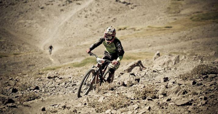 Vuelve el Bikefest La Parva