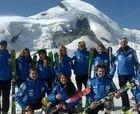 El CETDI-Aragón comienza sus competiciones