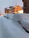 La gran nevada.