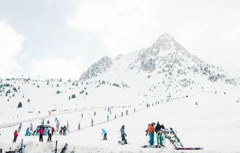 Formigal-Panticosa: el forfait con más kilómetros de esquí de España