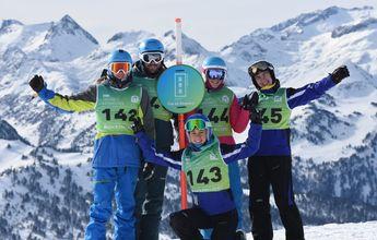 Llega la IV BBB Ski Race Experience de Baqueira Beret