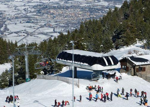 ¿Que sensaciones tienes respecto a esta temporada de esquí?
