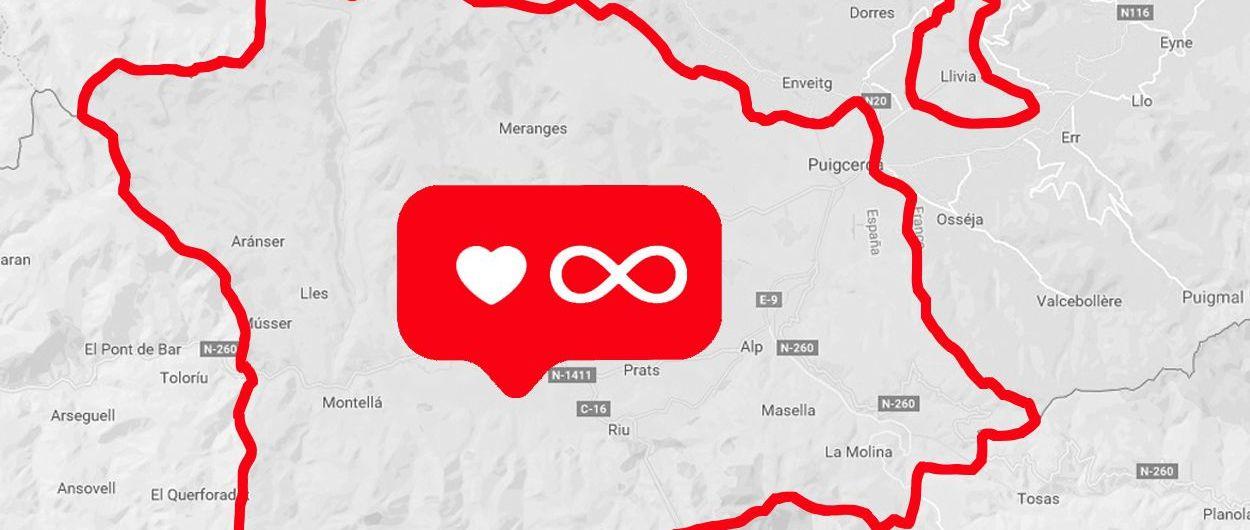 """Visita La Cerdaña...""""El Valle más completo del Pirineo""""."""