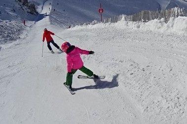 Boí Taüll: Un destino de esquí en familia casi perfecto