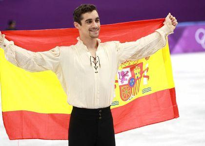 Segunda medalla española en PyeongChang 2018