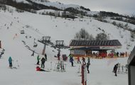 Asturias estudia ampliar su temporada de esquì