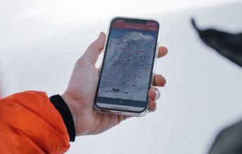 Boí Taull sustituye su plano de pistas de esquí impreso por uno digital