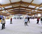 Londres anuncia la construcción de una pista de esquí cubierta