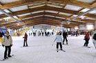 Las pistas de esquí cubiertas se multiplican en Europa