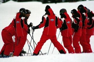 ¿Ha bajado el nivel de los profesores de esquí?