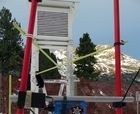 Con este radar microondas Ordino-Arcalís previene los aludes