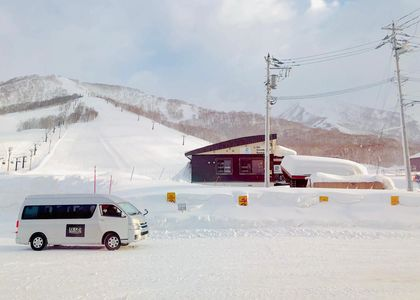 Historia de un esquí (segunda parte)
