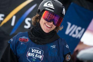 Histórico top-10 de Thibault Magnin en los Mundiales Freeski FIS de Aspen