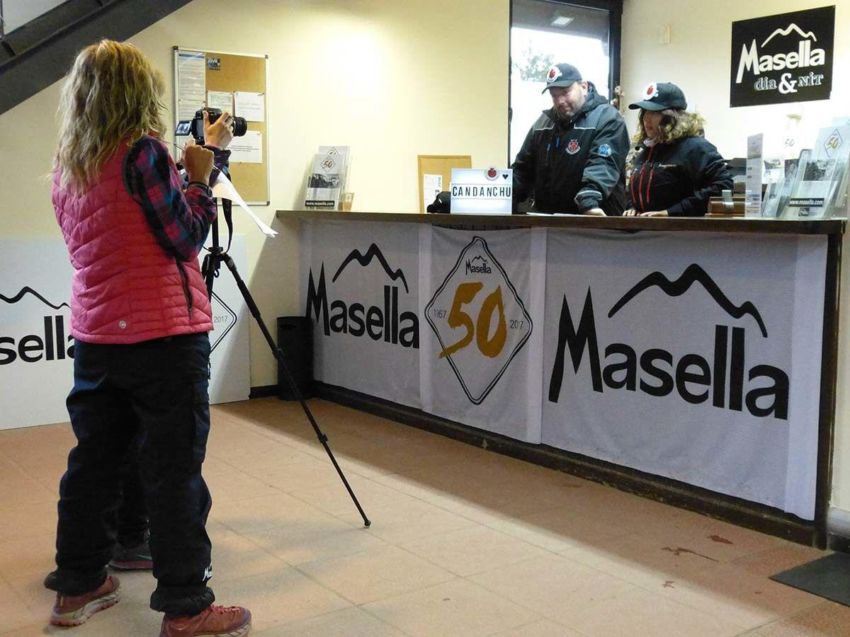 XVI Challenge de Masella