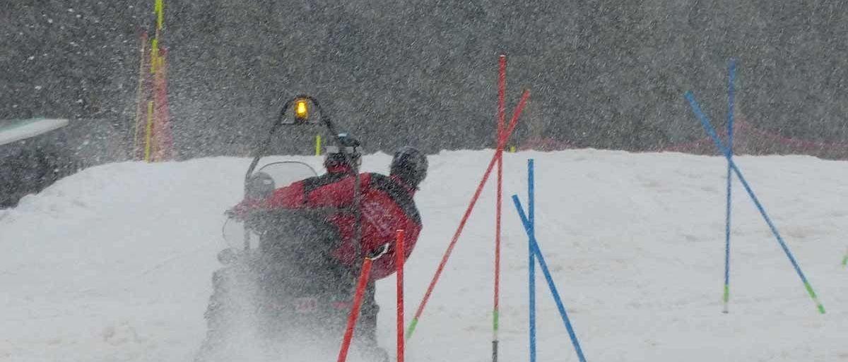XVI Challenge Masella: competición para los profesionales del esquí