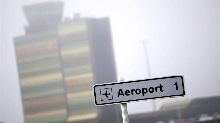 Aeroport de Alguaire