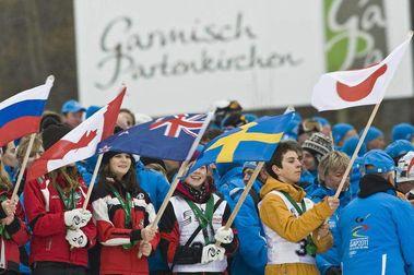 Garmisch-Partenkirchen presenta su candidatura a los Mundiales de esquí alpino 2027