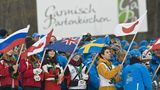 Garmisch Partenkirchen candidata 2027