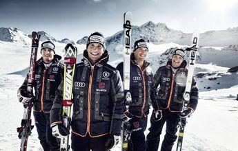 Equipo Oficial de Alemania de esquí alpino 2018-2019