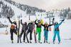 Hochkar vuelve abrir tras una fuerte nevada y además... gratis!
