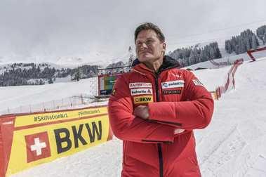 Urs Lehmann quiere dar voz en la FIS a las naciones más pequeñas con selecciones de esquí