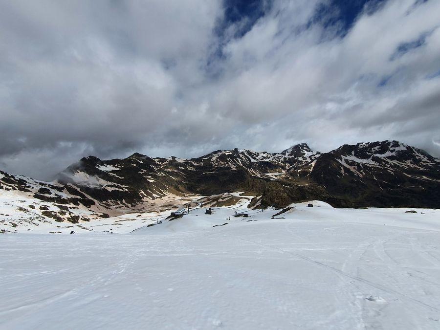 Cerrando una extraña temporada por Andorra