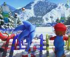 Nuevo trailer de Mario y Sonic