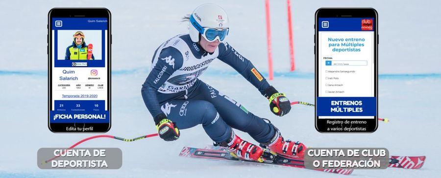 ski Analitycs