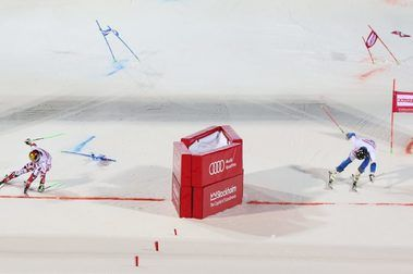 Ski Analitycs: una App española para tus entrenamientos de esquí