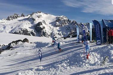 Cerro Perito Moreno crece esta temporada