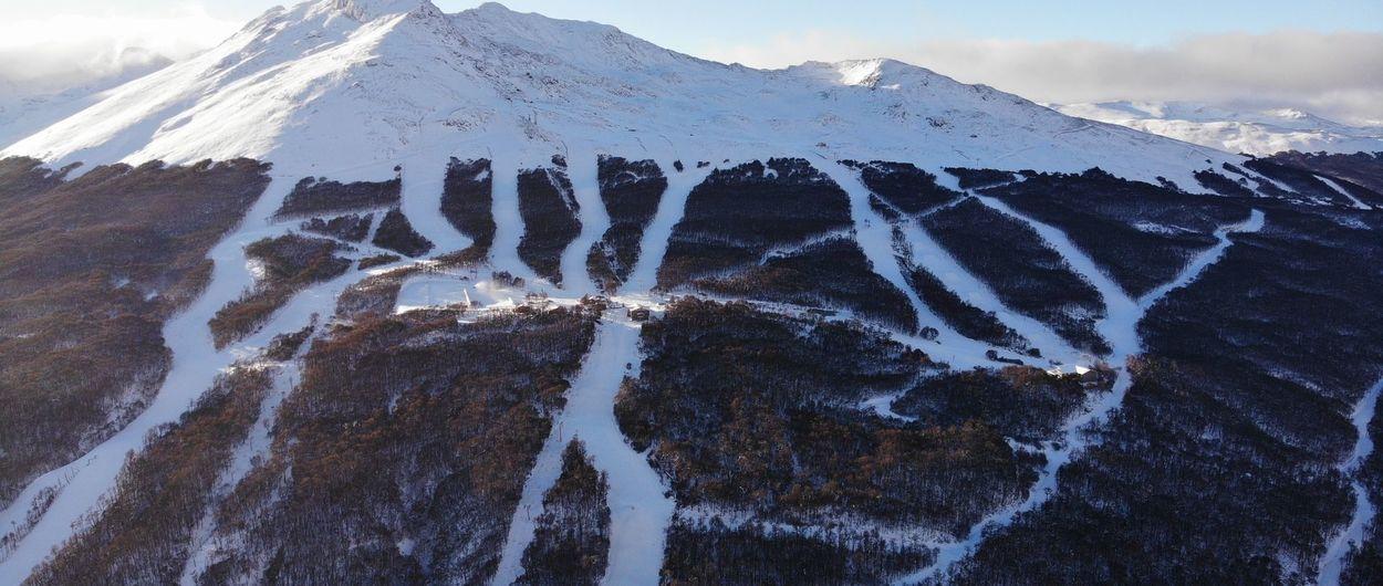 Cerro Castor: Todo listo para iniciar temporada