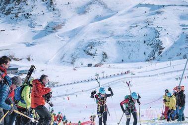 Boí Taull será la sede de los Campenatos Europeos de Esquí de Montaña