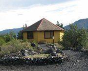 Alojamientos en sector Antuco
