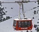 Andorra vuelve a incrementar esquiadores británicos