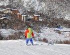 Nevados de Chillán un Centro de Ski Único