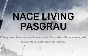 Living Pasgrau: la nueva marca para las estaciones de Saetde