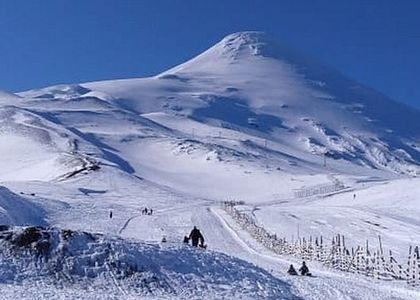 Disfruta en Volcán Osorno con el Pack 3 días